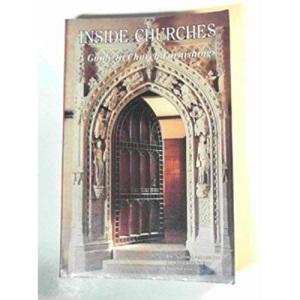 Inside Churches: A Guide to Church Furnishings
