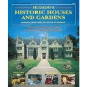 Hudson's Historic Houses and Gardens 1997