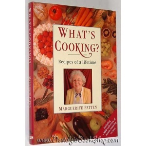 What's Cooking?: Recipes of a Lifetime