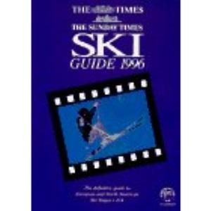Times Ski Guide 1996