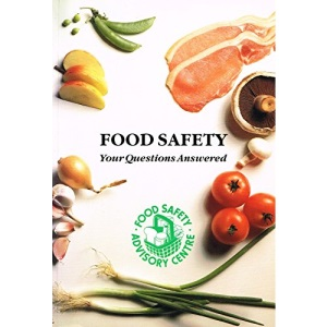 Food Safety: Your Questions Answered
