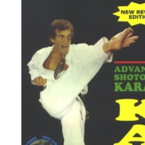 Advanced Shotokan Karate Kata Volume 1
