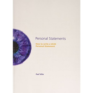 Personal Statements: How to Write a UCAS Personal Statement (])