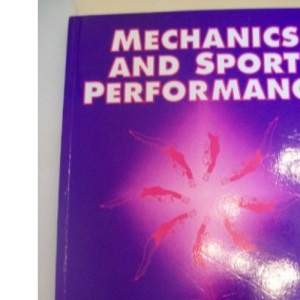 Mechanics and Sport Performance