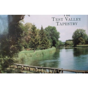 Test Valley Tapestry