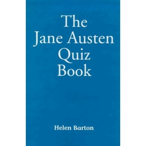 The Jane Austen Quiz Book