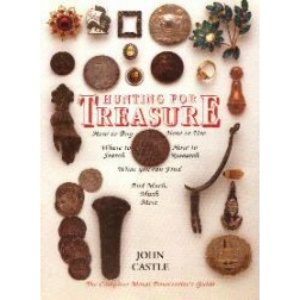Hunting for Treasure: Complete Metal Detectorist's Guide