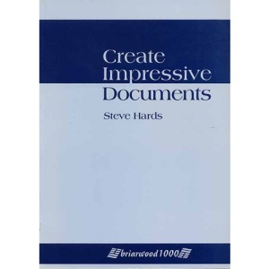 Create Impressive Documents