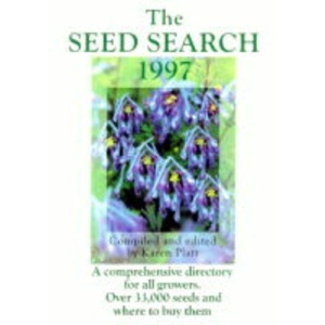 The Seed Search: 1997