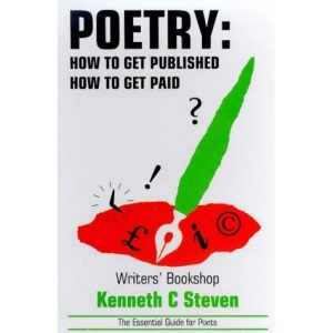 Poetry: How to Get Published, How to Get Paid