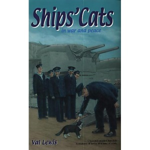 Ships' Cats in War and Peace