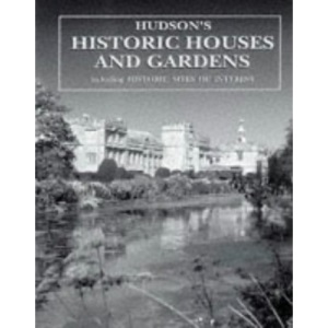Hudson's Historic Houses and Gardens 1998 (Hudsons Directory)
