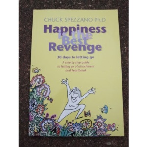 HAPPINESS IS THE BEST REVENGE.