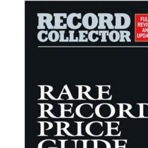 The Rare Record Price Guide 2008