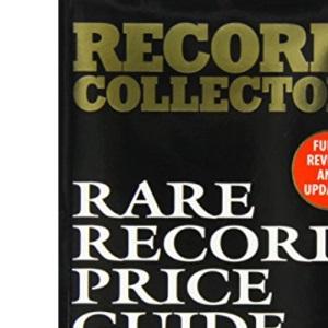 Rare Record Price Guide 2010 (Record Collector Magazine)