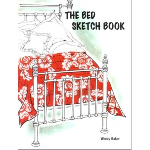 The Bed Sketch Book