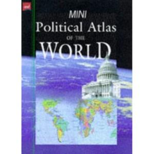 Mini Political Atlas of the World (World Atlas)