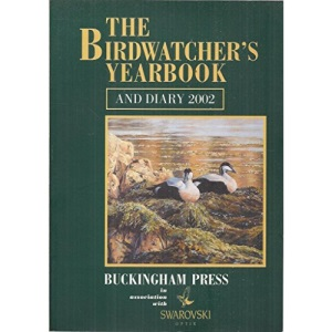 The Birdwatcher's Yearbook and Diary 2002