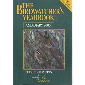 The Birdwatcher's Yearbook and Diary 2005