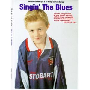 Singin' the Blues: A Homage to Carlisle United