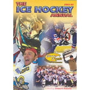 The Ice Hockey Annual 2002-03 (Annuals)