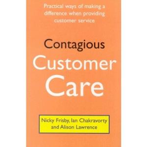 Contagious Customer Care