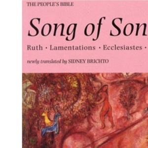 Song of Songs, Ruth, Lamentations, Ecclesiastes, Esther (People's Bible)