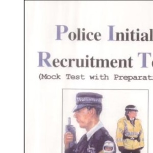 Police Initial Recruitment Test (Mock Test With Preparation)