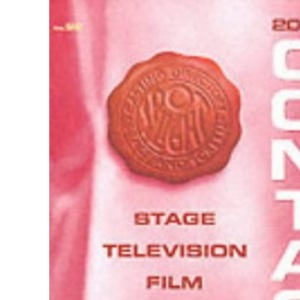 Contacts: Stage, Theatre, Film, Radio