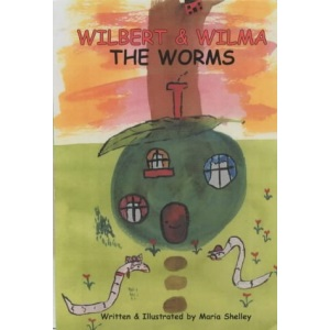 Wilbert and Wilma the Worms