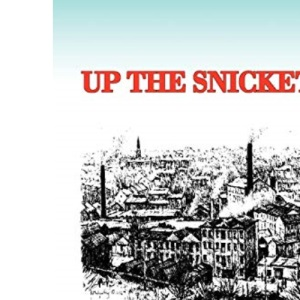 Up the Snicket: Shoddy Town Tales (Shoddy Towns Series)