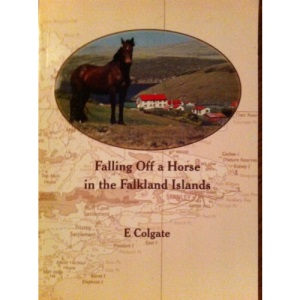 Falling Off a Horse in the Falkland Islands