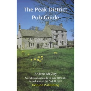 The Peak District Pub Guide