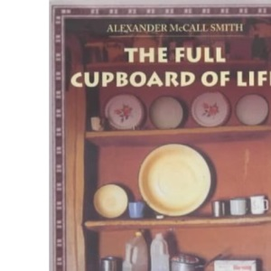 The Full Cupboard of Life (The No. 1 Ladies' Detective Agency) (Polygon Paperback)