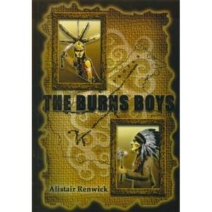 The Burns Boys