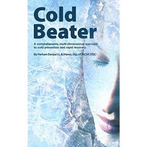 Cold Beater: A Comprehensive, Multi-dimensional Approach to Cold Prevention and Rapid Recovery