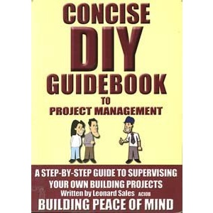 Concise DIY Guidebook to Project Management