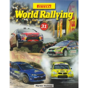 Pirelli World Rallying 2008-2009: v. 31