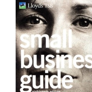 Lloyds TSB Small Business Guide