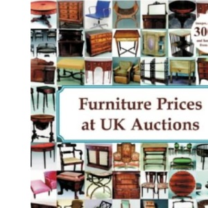 Furniture Prices at UK Auctions (Ais)