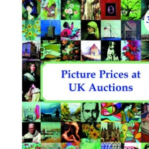 Picture Prices at UK Auctions (Antiques)