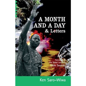 A Month and a Day and Letters