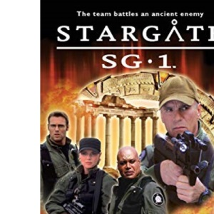 Stargate SG-1: Trial by Fire: 01