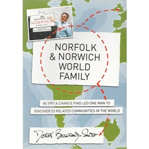The Norfolk and Norwich World Family