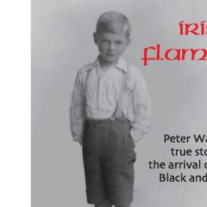 Irish Flames: Peter Waller's True Story of the Arrival of the Black and Tans