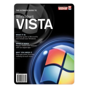 The Ultimate Guide to Windows VISTA