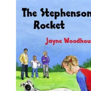 The Stephensons' Rocket