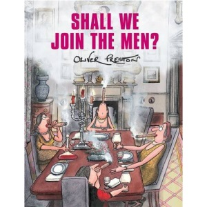 Shall We Join the Men?