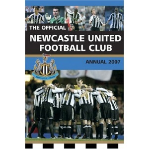 Newcastle United Annual