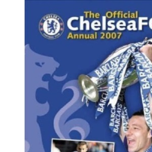 Official Chelsea FC Annual 2007